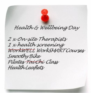 Wellbeingdaypic