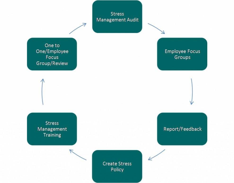 Stress auditneeds analysis ccuart Gallery